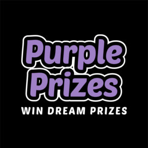 Purple Prizes Win Dream Prizes